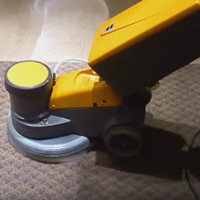 Carpet Cleaning Services Rowville